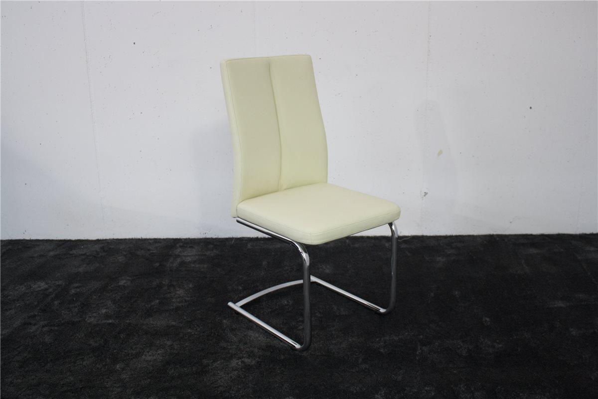 w schillig schwingstuhl monopoly lederstuhl leder creme. Black Bedroom Furniture Sets. Home Design Ideas