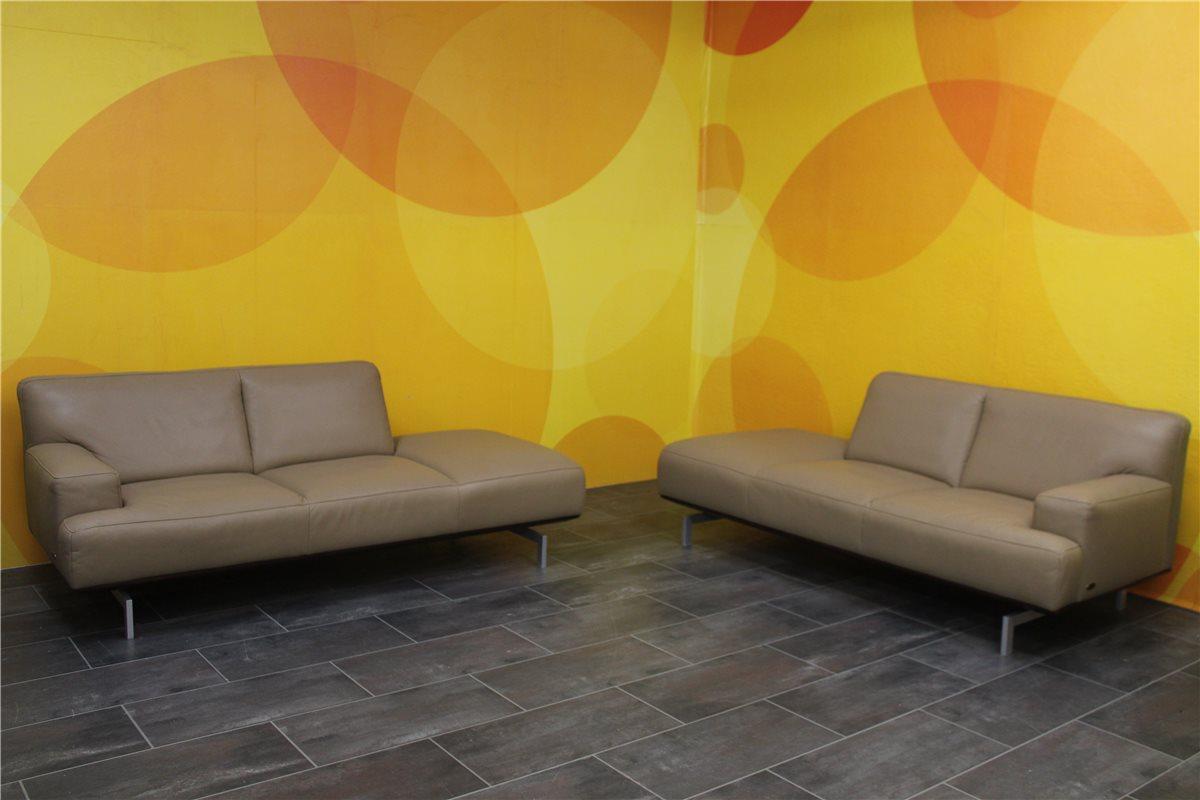 w schillig modell 24000 chaiselongue rechts leder z87 21. Black Bedroom Furniture Sets. Home Design Ideas