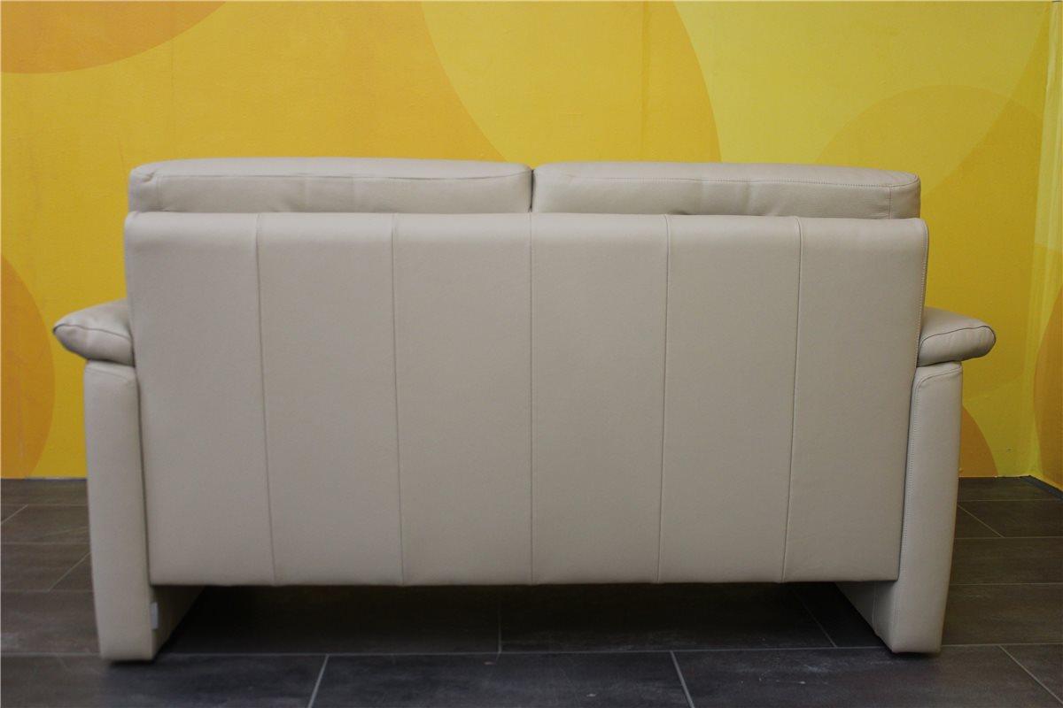 w schillig 24915 sofa nh003 z5120 sand mustersofa ebay. Black Bedroom Furniture Sets. Home Design Ideas