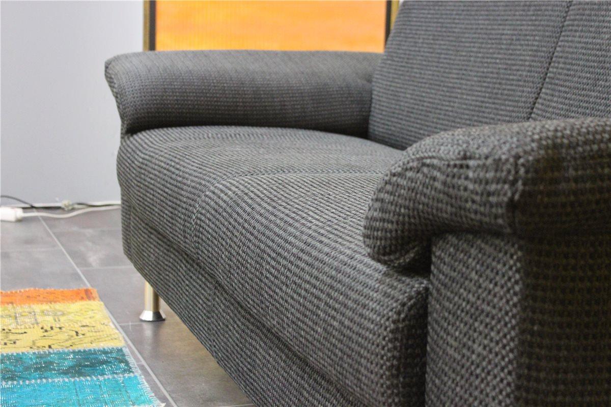 ewald schillig conceptplus monte 2896 sofa 02lt05 stoff 21292 08 ant ebay. Black Bedroom Furniture Sets. Home Design Ideas