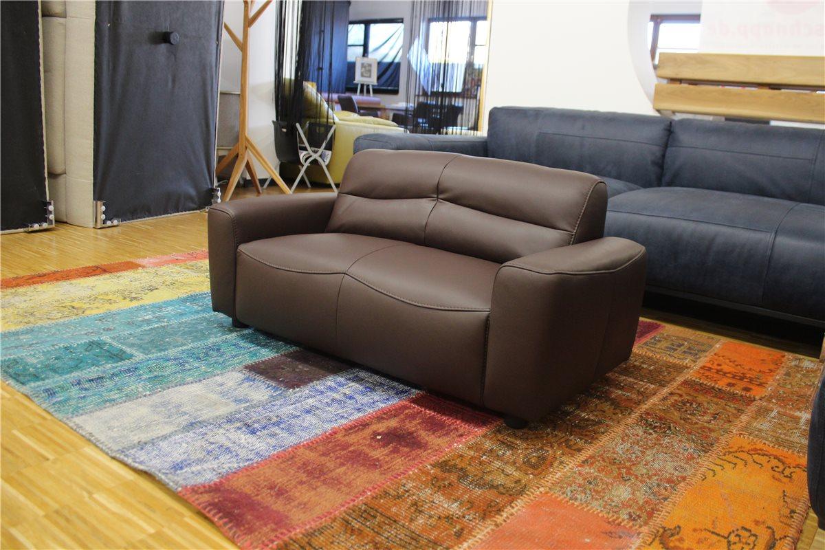 w schillig william mini kindersofa anilinleder z76 54. Black Bedroom Furniture Sets. Home Design Ideas