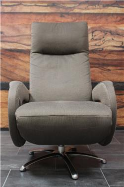 w schillig ergorelaxx 32506 relaxsesselmanuell stoff q2 w 61 53 rehbraun ebay. Black Bedroom Furniture Sets. Home Design Ideas