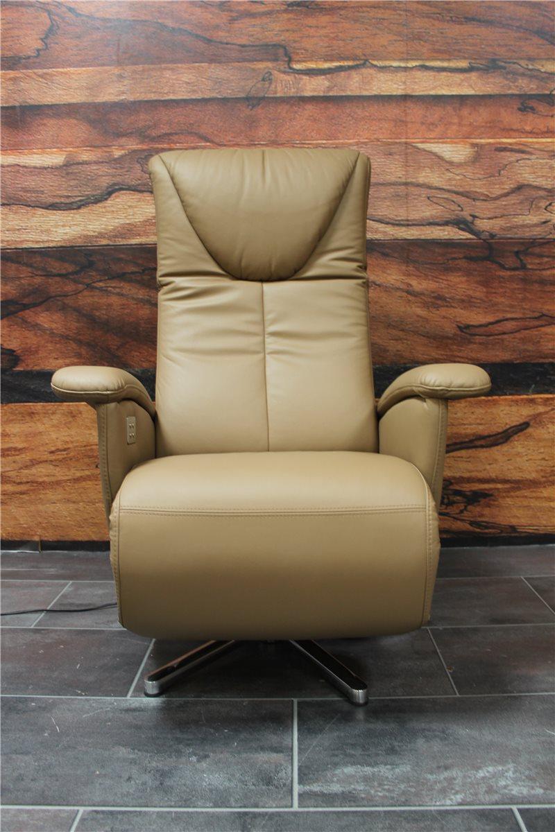 ewald schillig mr 625 relaxsessel mit motor leder 130 41. Black Bedroom Furniture Sets. Home Design Ideas