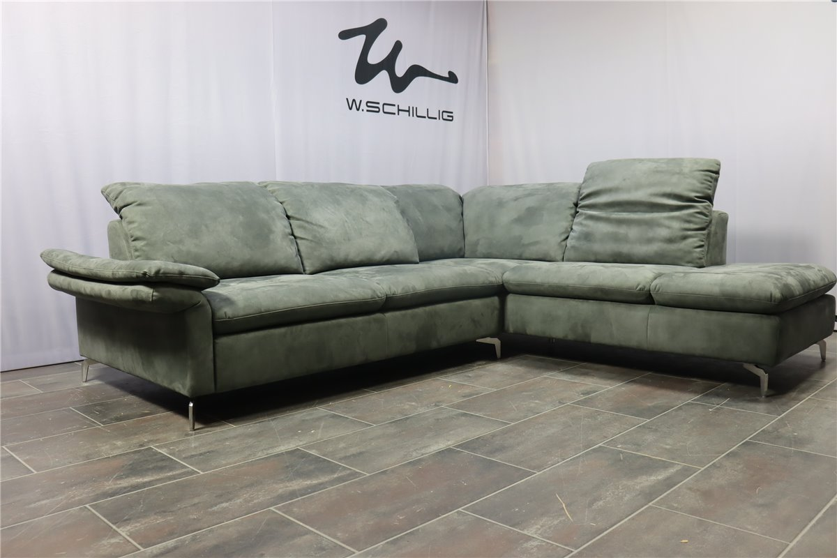 Schillig Sofa Profischnapp De Ihrem Online Outlet Fur Markensofas